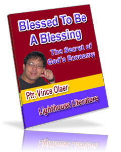 FREE Christian Resources: Blessed To Be A Blessing