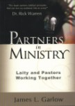Partners In Ministry: Laity and Pastors Working Together
