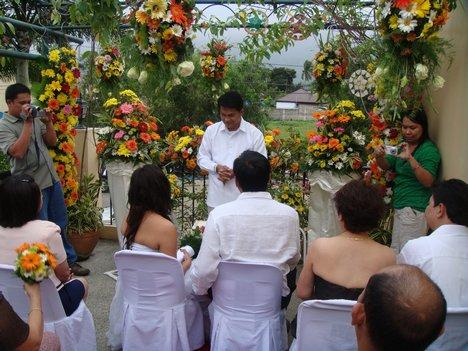 Filipino christian
