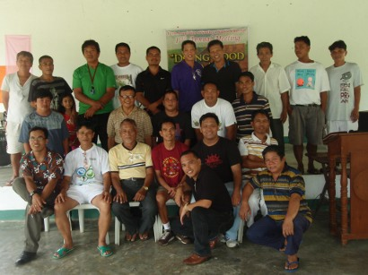 Leyte Association of Southern Baptist Churches (LASBC)