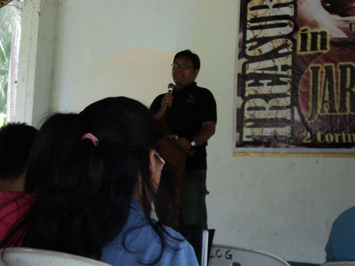 Leyte Association of Southern Baptist churches