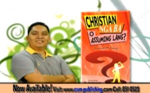 Christian Nga Ba O Assuming Lang