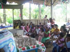Aroganga Community Church