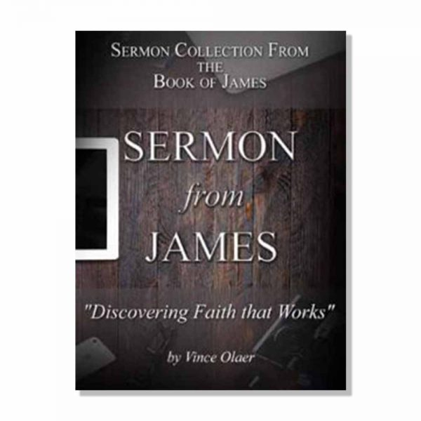 Sermon Collection from the Book of James