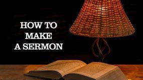 Free Sermon Outlines