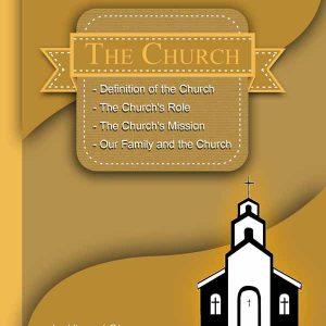The Church 600px