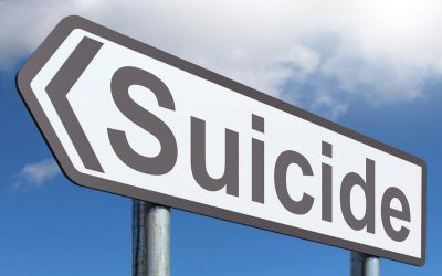 What Does the Bible Say About Suicide?