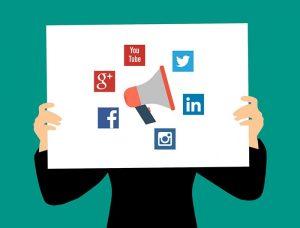 Social Media and Politics