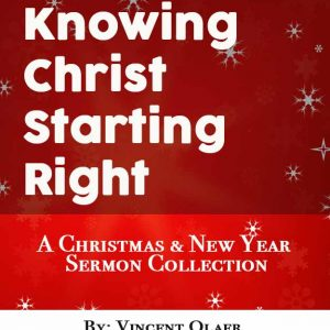 Christmas Sermon Series